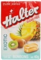Halter Bonbons Exotic 40 g x 1 by Halter Bonbons