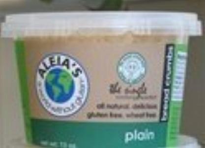 Aleia's Gluten Free Foods Bread Crumbs, Plain, Gf, 13-Ounce (Pack of 4) by Aleia's Gluten Free Foods