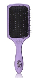 The Wet Brush Pro Select Paddle Edition Purple