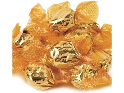 Go Lightly Sugar Free Butterscotch Hard Candy bulk 1 pound