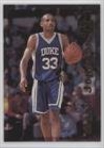Grant Hill (Trading Card) 1994 Classic 4 Sport - [Base] - Gold #191