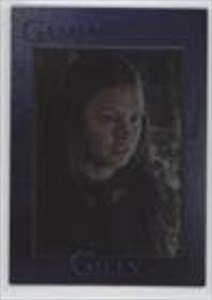 Gilly (Trading Card) 2016 Rittenhouse Game of Thrones Season 5 - [Base] - Foil #55