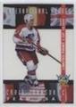 Craig Johnson #/12,000 (Hockey Card) 1994 Classic Pro Hockey Prospects - International Heroes #LP7