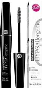 Bell HYPOAllergenic Curling Mascara Intensive Black by Bell
