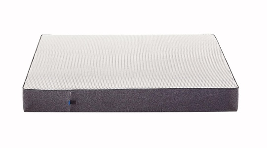 Rainbow Home Furniture 10-Inch Latex & Gel Memory Foam Mattress, King (Also Available in Twin, Full, and Queen)