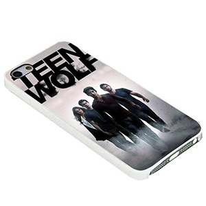 Teen Wolf-Tyler Posey iPhone 5/5s case for iPhone case (iPhone 5c white)