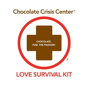 Love Survival Kit - Sugar Free