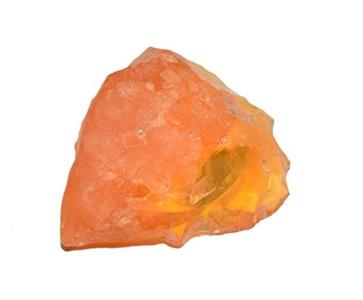 Fire Opal natural rough gemstone 14.12 carat