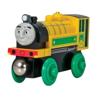 Tomy International Thomas Wooden Railway Victor Comes to Sodor by Tomy International