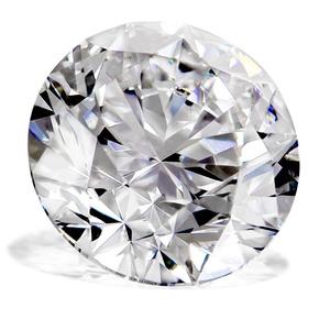 1.73 Ct. | Round | E-Ice Blue Color | SI2 Clarity | U.S. Man Made Diamond