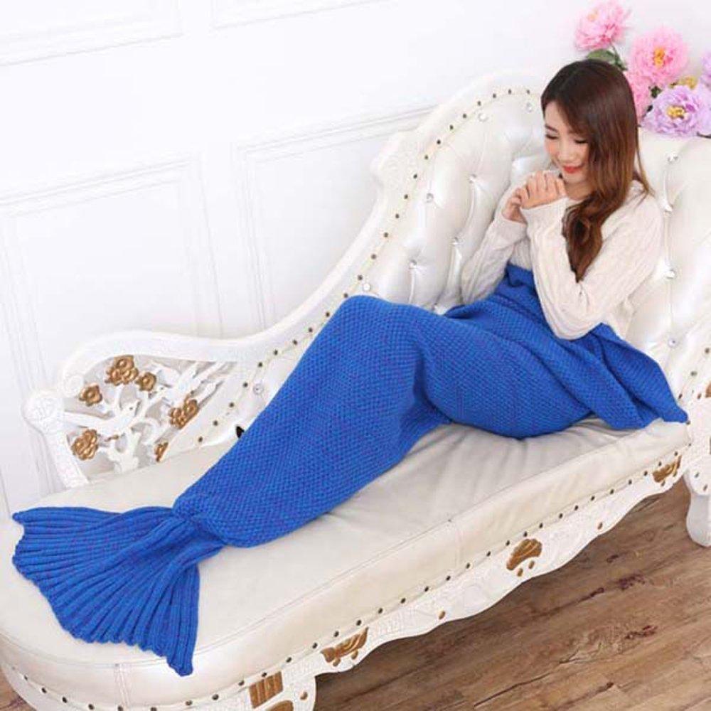 Online Store Mermaid Tail Blanket Crochet And Mermaid Blanket For