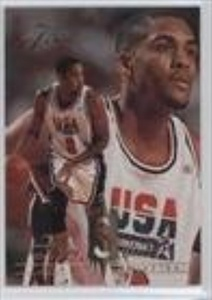 Steve Smith (Basketball Card) 1994-95 Flair - [Base] #170