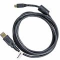 BRENDAS - USB Charging Cable for JBL Pulse 2, CLIP+ Flip 2 Flip 3, JBL Trip, JBL GO, JBL Voyager Portable Speaker, Micro Wireless Bluetooth Speaker, 6-FOOT.