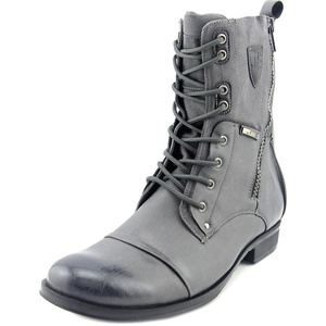 J75 by Jump Thunder Men US 13 Gray Boot