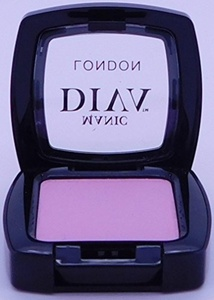 Manic Diva Eyeshadow Hot Pink