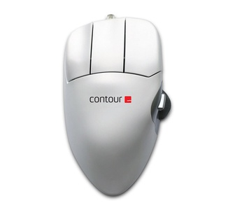 Perfit Optical Mouse Large Left (PMO5)