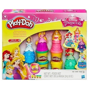 Play-Doh Princess Disney by Play