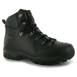 Mens Karrimor Orkney Walking Boots Shoes Brown (UK 11 / US 11.5)