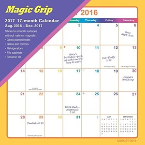 2017 MAGIC GRIP