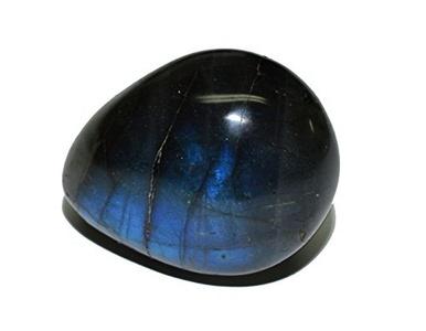 Labradorite cabochon cut & drilled gemstone pendant 85.62 carat