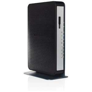 Netgear N450 2-in-1 Wireless Router