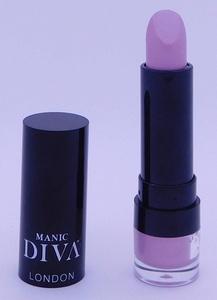 Manic Diva Lipstick Baby Pink