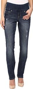 Jag Jeans Women's Malia Pull-On Slim Comfort Denim in