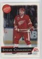 Steve Chiasson (Hockey Card) 1994 EA Sports NHL '94 - Mail-In [Base] #38
