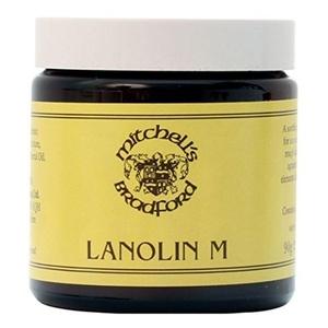 Mitchell's Wool Fat Large Lanolin M by Mitchell's Wool Fat Soap Ltd