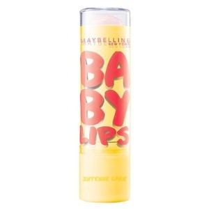 Maybelline Baby Lips Winter Delight Lip Balm - Intense Care by Maybelline