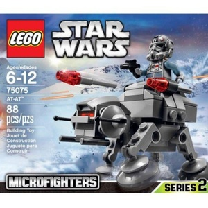 LEGO Star Wars AT-AT, Makes A Suitable Gift For A Child, Collector Or Any Star Wars Fan