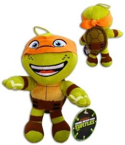 Michelangelo 8'' Super Soft Ninja Turtles by Play