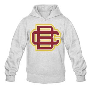 MARC Men's Bethune-Cookman University Sweater Ash Size M