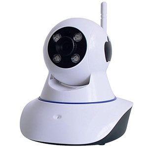 CWH IPCZ05A 720P Wireless WiFi Indoor Camera