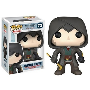 Assassin's Creed Syndicate Jacob Frye Pop! Vinyl Figure by Assassin's Creed