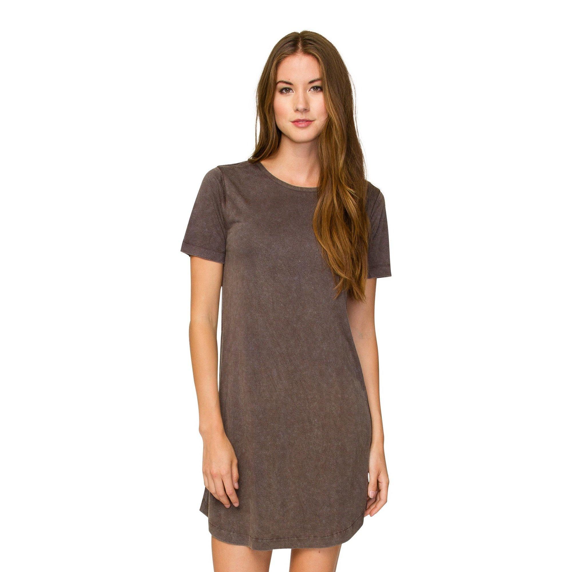 Remy Shirt Dress