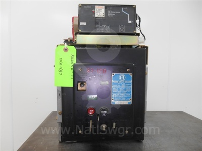 K-600 - 600A ITE K-600 RED EO/DO