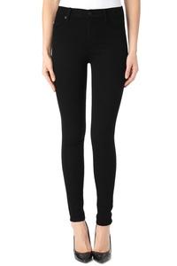 Hudson Women's Barbara Jeans in Black