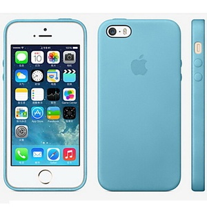 Genuine Leather Cover Case for iPhone 5/5S