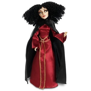 Mother Gothel Classic Doll - Tangled - 12'' by DS