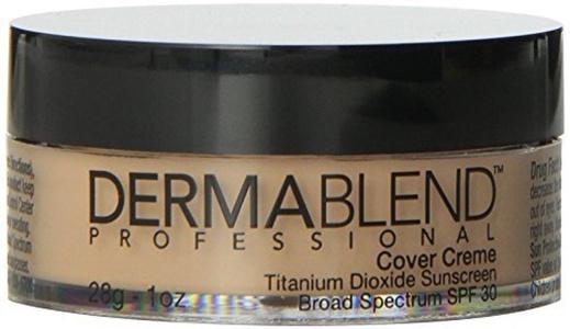 Dermablend Chroma 2 1/2 Concealer, Medium Beige by Dermablend