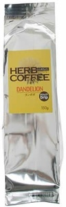 Herb coffee dandelion drip 150g by Life Tree