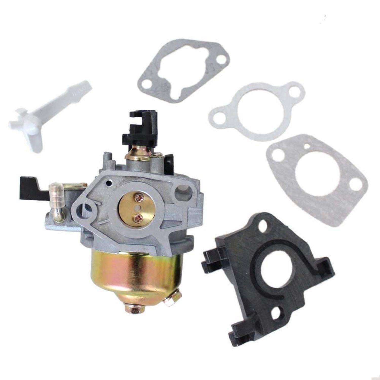 LIFAN LF190FD LF190F-BQ LF190F-BDQ LF188F LF188F-BQ LF188F-BDQ Engine Carburetor