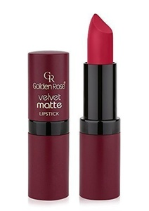 Golden Rose Velvet Matte Lipstick - color 18 by Golden Rose