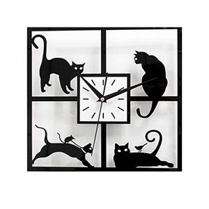 Wall clock quartz watch large decorative diy clocks acrylic mirror modern reloj de pared 3d stickers
