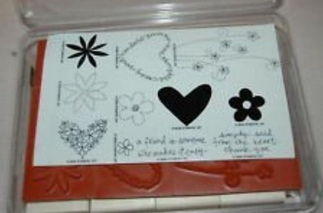 Stampin' Up! Simply Said by Stampin' Up