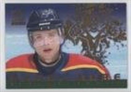 Pavel Bure (Hockey Card) 1999-00 Pacific Paramount Ice Alliance #12