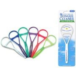 Tongue Cleaner Tongue Cleaner 1 Each by Tongue Cleaner