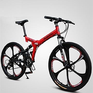 Men's 21 Speed 26 Inch/700CC Mountain Cycling Bike