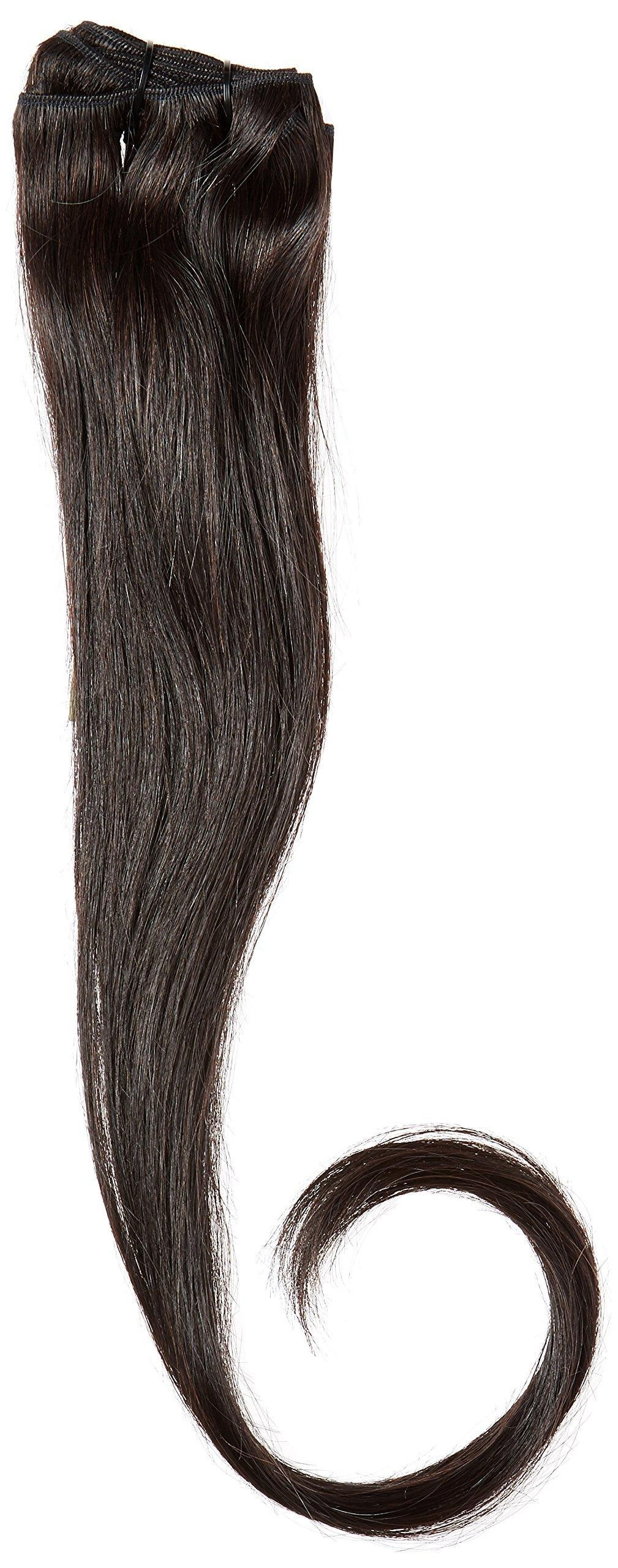 Indique Virgin Hair Extensions